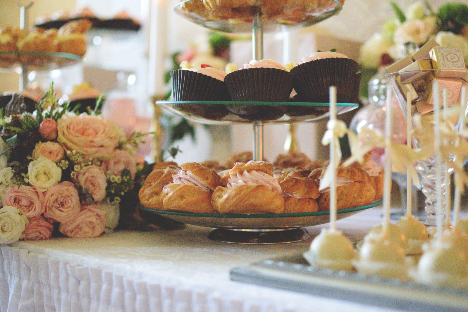 Cuisine : La première édition du grand Salon de la Pâtisserie arrive à Paris ce printemps